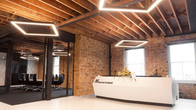 Duncan Cotterill Auckland office